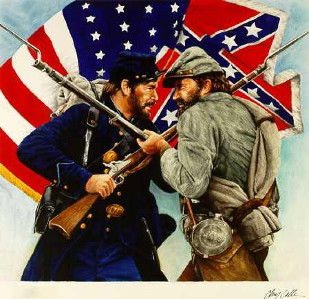מלחמת האזרחים