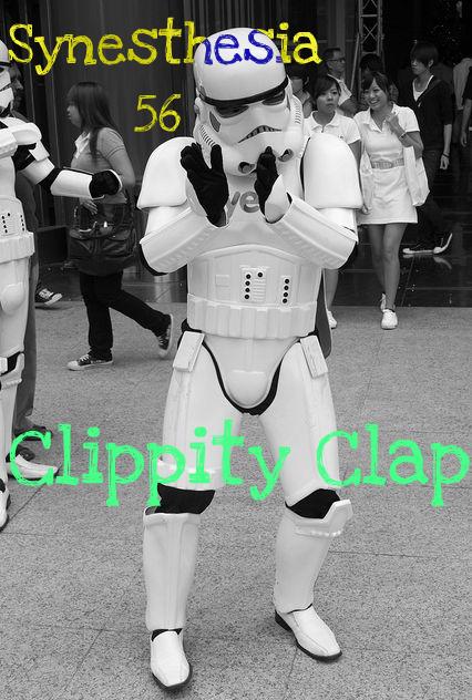 Clippity Clap
