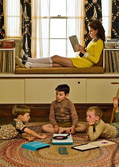 מוזיקה. ספרים. מי צריך יותר.